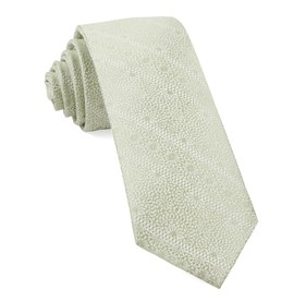 Sage Green Wedded Lace ties