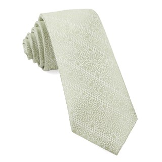 wedded lace sage green ties