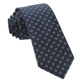 Navy Junction Geos ties