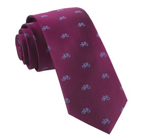 Two-wheeler Bicycle Azalea Ties