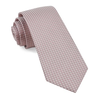 be married checks mauve stone ties