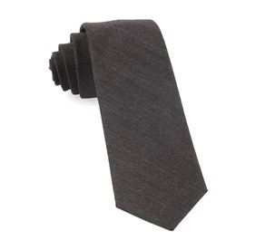 Brewhouse Herringbone Brown Ties