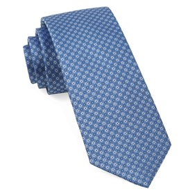 Light Blue Market Geos ties