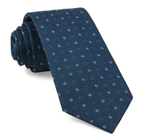 Bond Geos Teal Ties