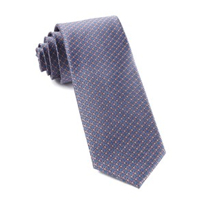 flower network baby pink ties