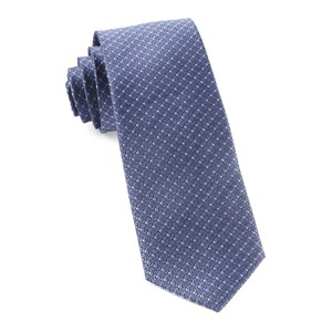 flower network lavender ties