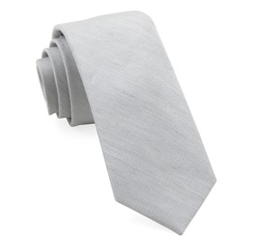 Mist Bhldn Linen Row ties
