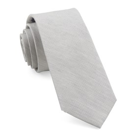 Bhldn Linen Row Fog Ties