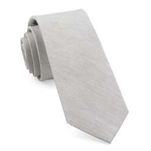 bhldn linen row grey ties