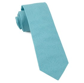 Washed Teal Solid Patrol ties