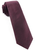 Ties - Skylight - Red