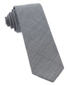TIES - INFINITE CHECKS - Black