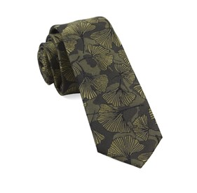 Army Green Palm Fronday By Dwyane Wade ties