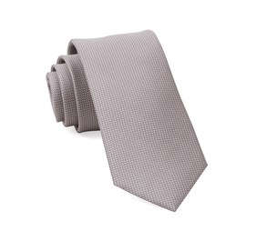 Union Solid Mauve Stone Ties