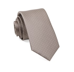 Sandstone Mini Dots boys ties