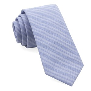 north bay stripe blue ties