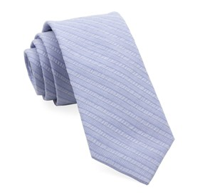 Blue South Bay Stripe ties