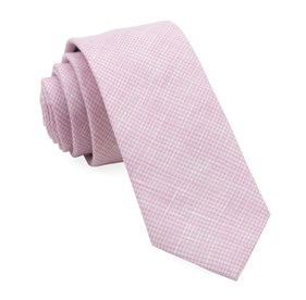 Pink Summertide Tooth ties