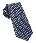 Ties - Spinner - Navy