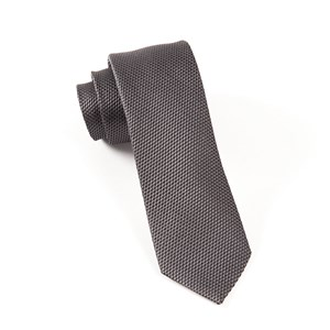grenafaux charcoal ties