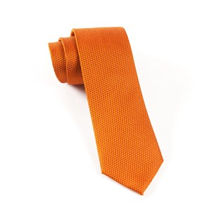 grenafaux burnt orange ties