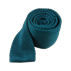 Teal Knitted Tie - Teal Knitted Tie primary image