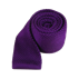 Plum Knitted Tie - Plum Knitted Tie primary image