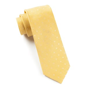 dotted dots butter ties