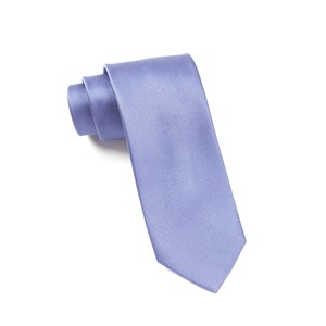 grosgrain solid violet ties
