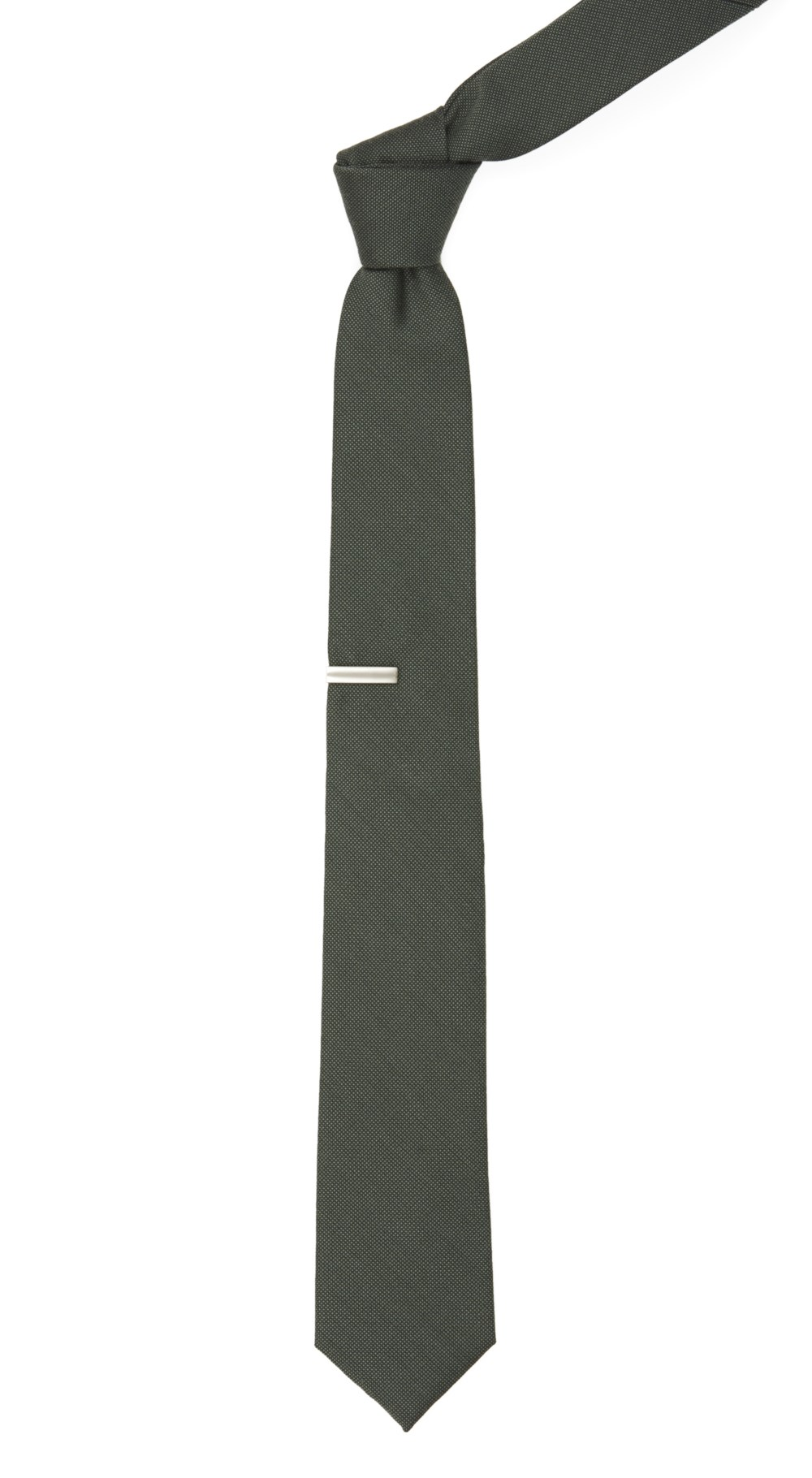 Army green downtown solid tie ties bow ties and pocket squares army green downtown solid tie army green downtown solid tie ccuart Images