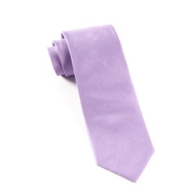 Fountain Solid Wisteria Ties