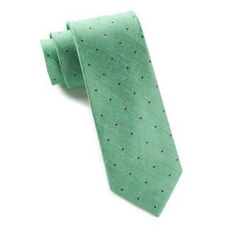 bulletin dot kelly green ties