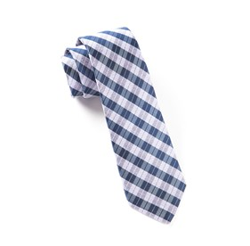 Profile Plaid Lilac Ties