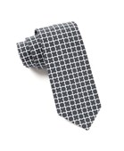Ties - Iron Gate - Black