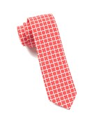 Ties - Iron Gate (FS) - Apple Red