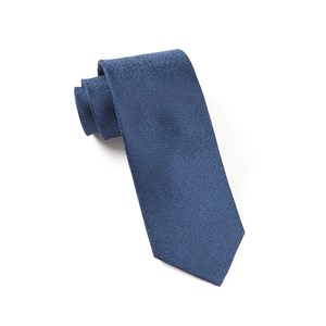 graphite solid blues ties