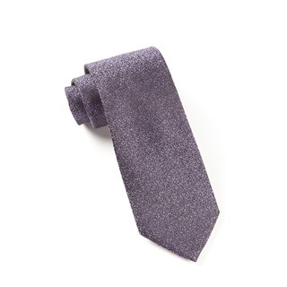 graphite solid purples ties