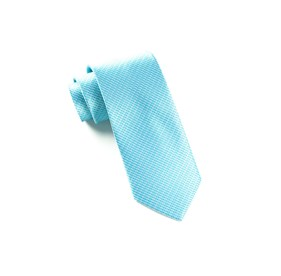 Turquoise Ovation Solid ties