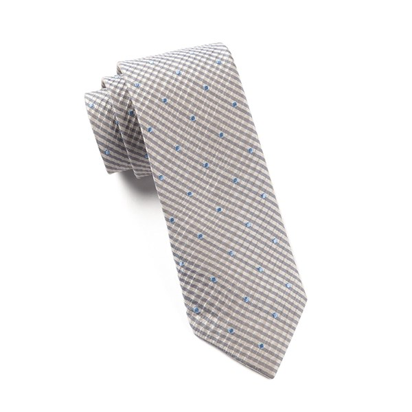 Champagne French Kiss Tie