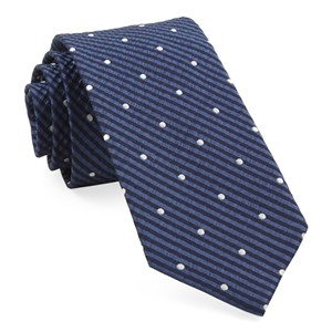french kiss navy ties