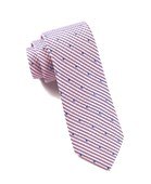 Ties - French Kiss - Baby Pink