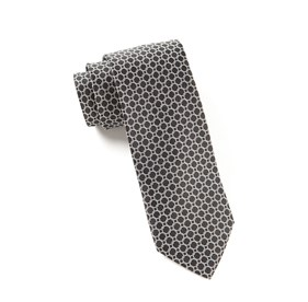 Black Chain Reaction ties