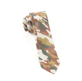 Foxhound Camo by Dwyane Wade Nature Ties