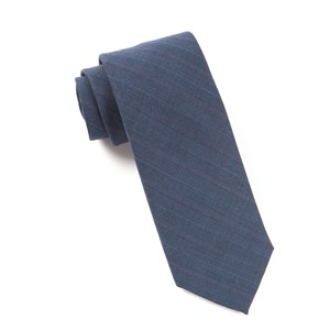 clark stripe blue ties