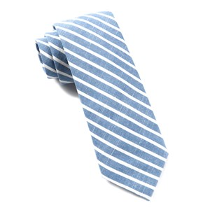 walkover stripe blue ties