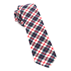 Similar Item - Navy Dunglass Plaid Tie