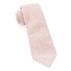 Soft Navy Scholar Stripe Tie - Soft Navy Scholar Stripe Tie primary image