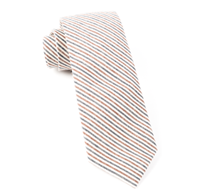 Navy Scholar Stripe ties