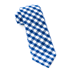 Similar Item - Royal Blue Classic Gingham Tie
