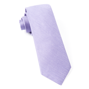 sand wash solid lavender ties